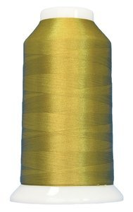Magnifico #2064 GRECIAN GOLD 3000 yds. Trilobal Poly