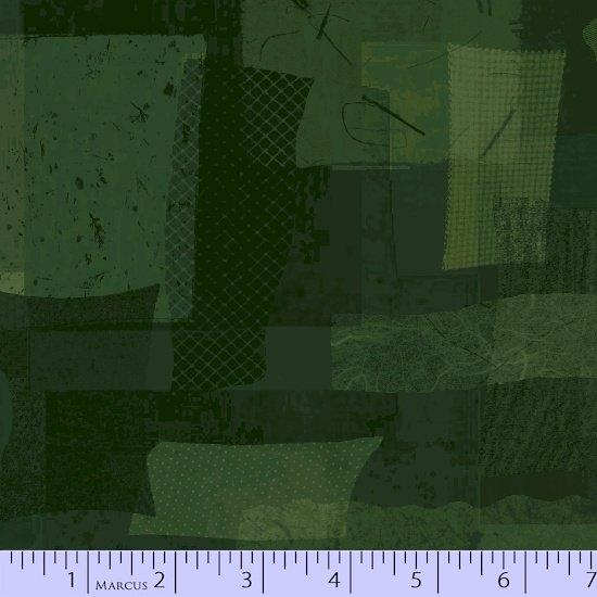 Scrap Heap 0575-1015 Blenders by Laura Berringer for Marcus Fabrics