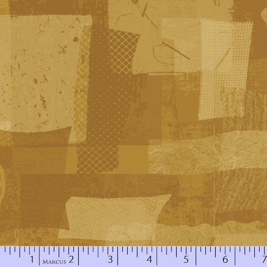 Scrap Heap 0575-1032 Blenders by Laura Berringer for Marcus Fabrics