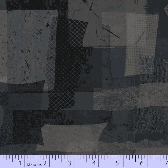 Scrap Heap 0575-1043 Blenders by Laura Berringer for Marcus Fabrics