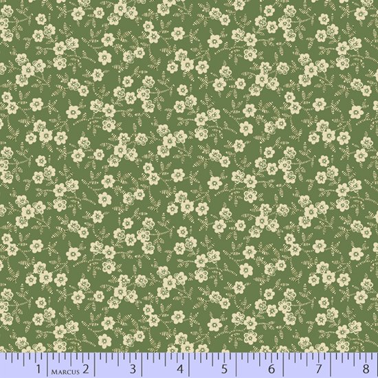 Special Scraps R310632-1052 by Sheryl Johnson for Marcus Brothers Textiles