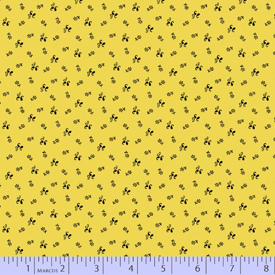 Special Scraps R310635-1032 by Sheryl Johnson for Marcus Brothers Textiles