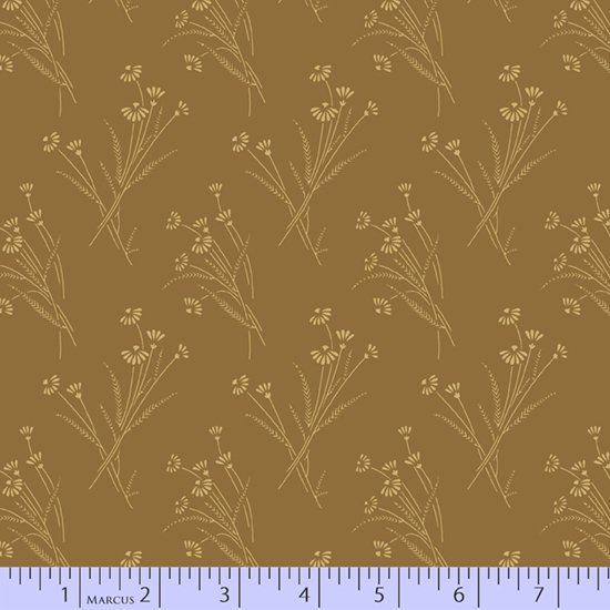 Journey to America 0890-0132 by Judie Rothermel for Marcus Fabrics
