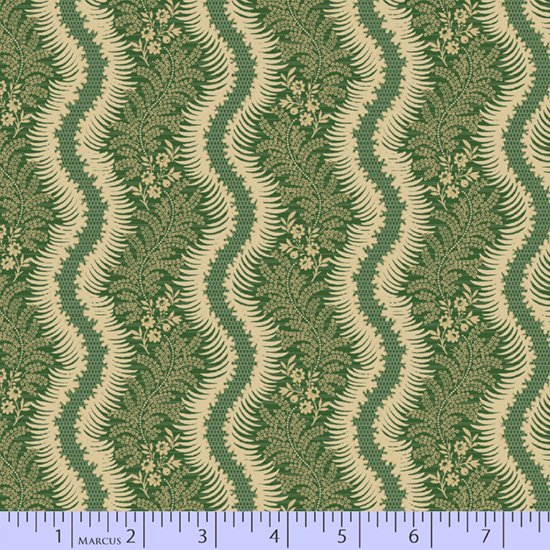 Journey to America 0894-0115 by Judie Rothermel for Marcus Fabrics