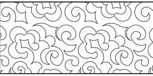 Pantograph - Jade Golden Threads RD128