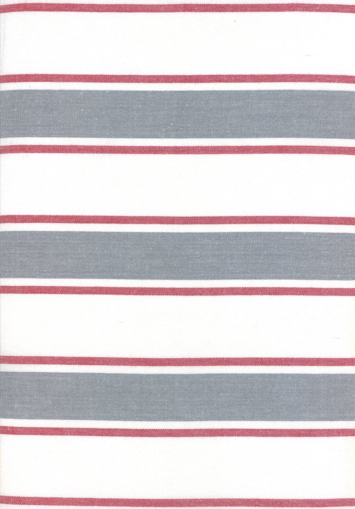 Rock Pool Toweling 18 992-259 Rocks 2-Tone Stripe by Pieces to Treasure for Moda Pieces