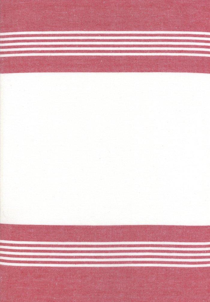 Rock Pool Toweling 18 992-260 Rocks Anemone Split Stripe by Pieces to Treasure for Moda Pieces