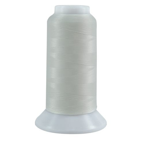 Bottom Line 621 Lace White Polyester Thread 60 wt 3000 yds