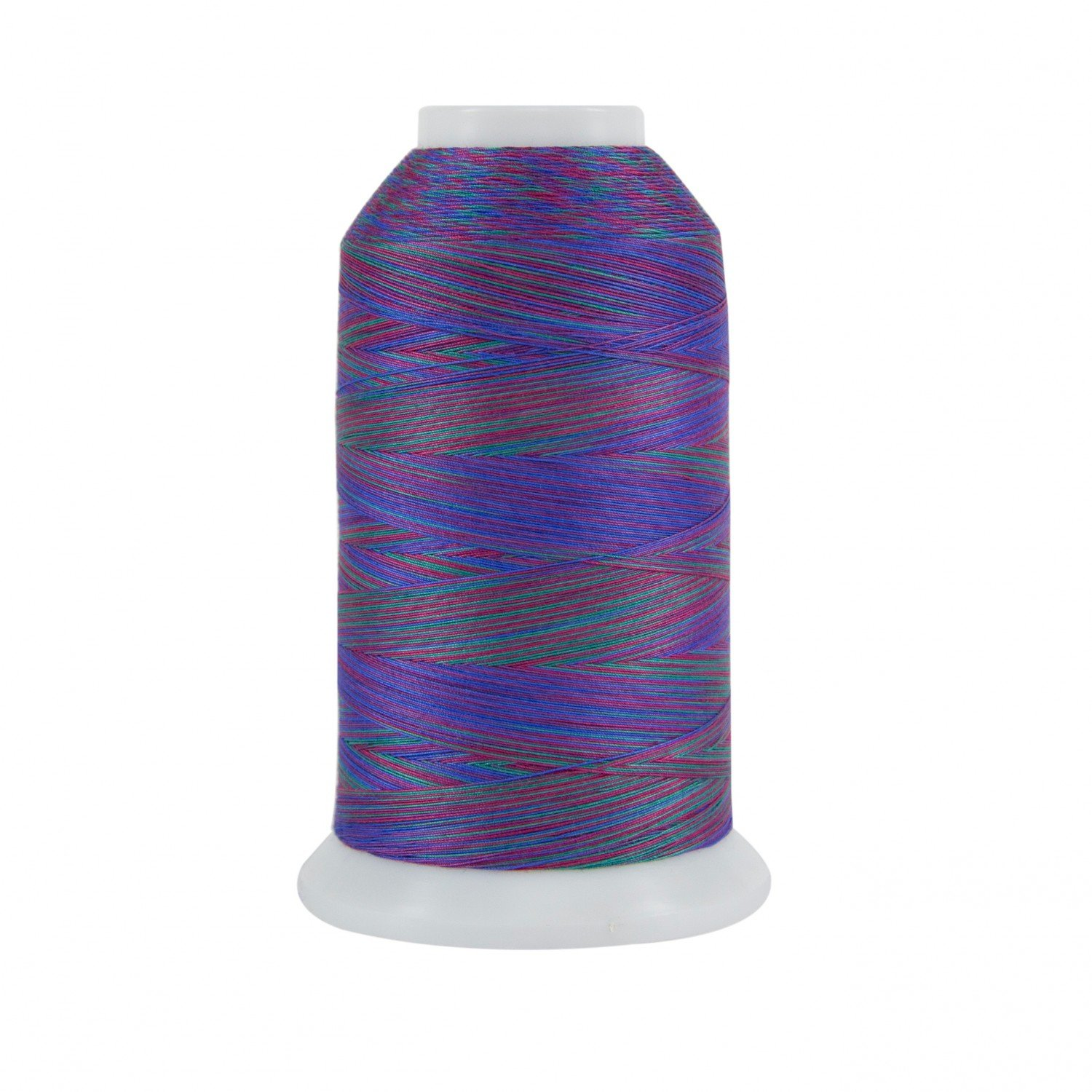King Tut Cotton Quilting Thread 913 Jewel of the Nile 3-ply 40wt 2000yds Cone