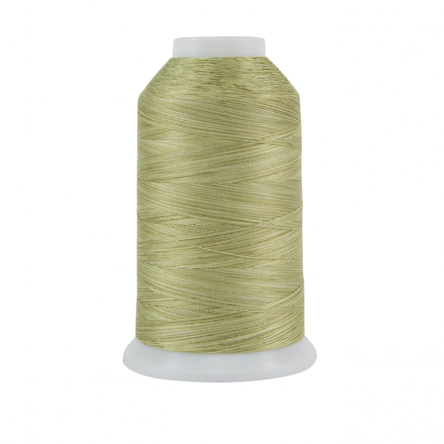 King Tut Cotton Quilting Thread 967 Basket 3-ply 40wt 2000yds Cone
