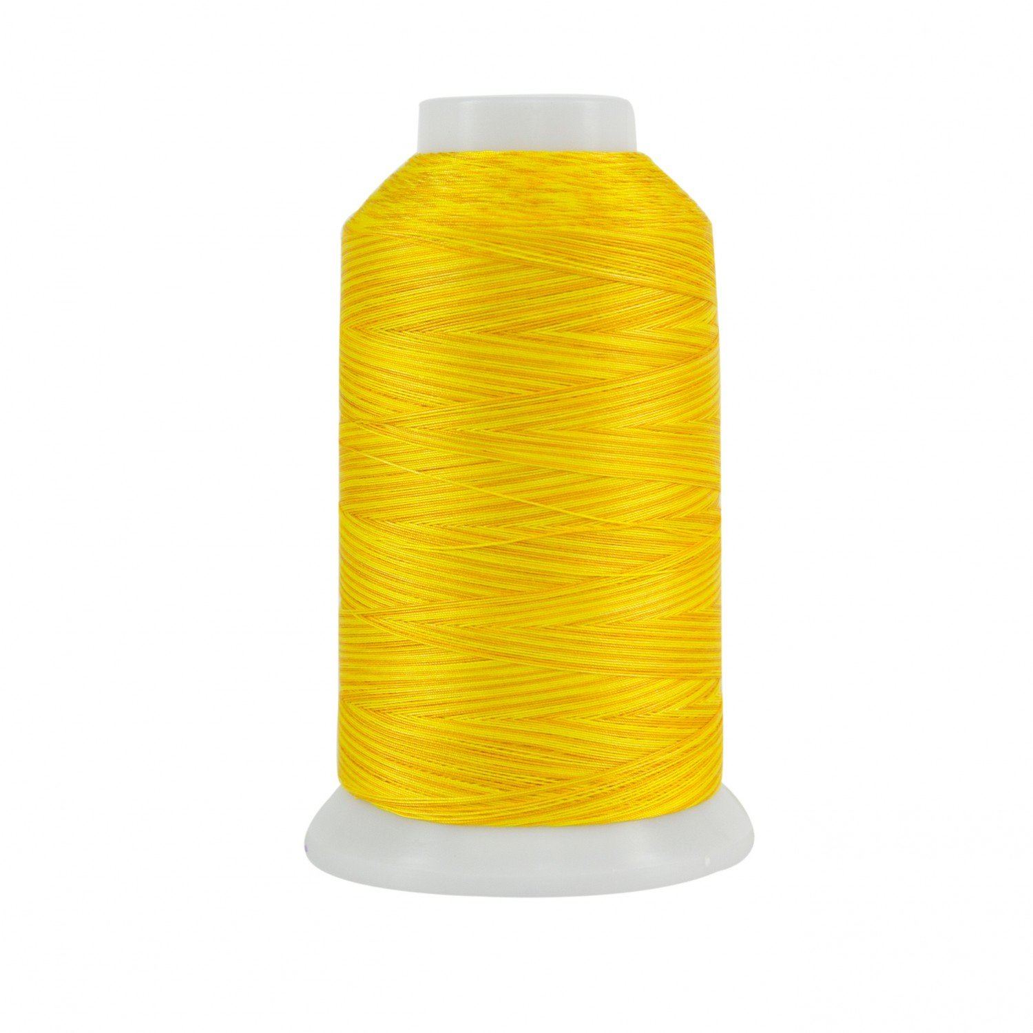 King Tut Cotton Quilting Thread 985 Shekels 3-ply 40wt 2000yds Cone