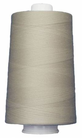 OMNI Polyester Thread 40 wt 6000 yds 3004 Cream by Superior