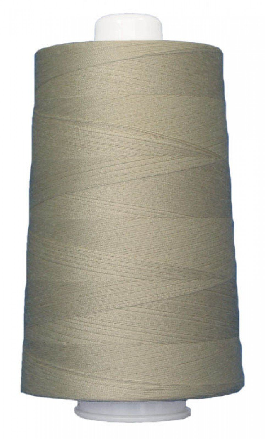 OMNI Polyester Thread 40 wt 6000 yds 3006 Light Tan by Superior