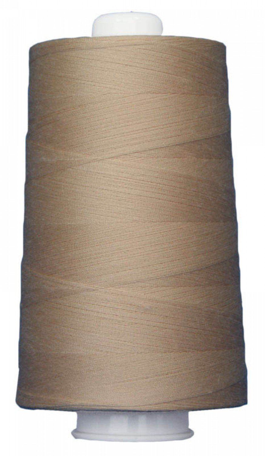 OMNI Polyester Thread 40 wt 6000 yds 3011 Buff by Superior