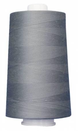 OMNI Polyester Thread 40 wt 6000 yds 3024 Medium Gray by Superior
