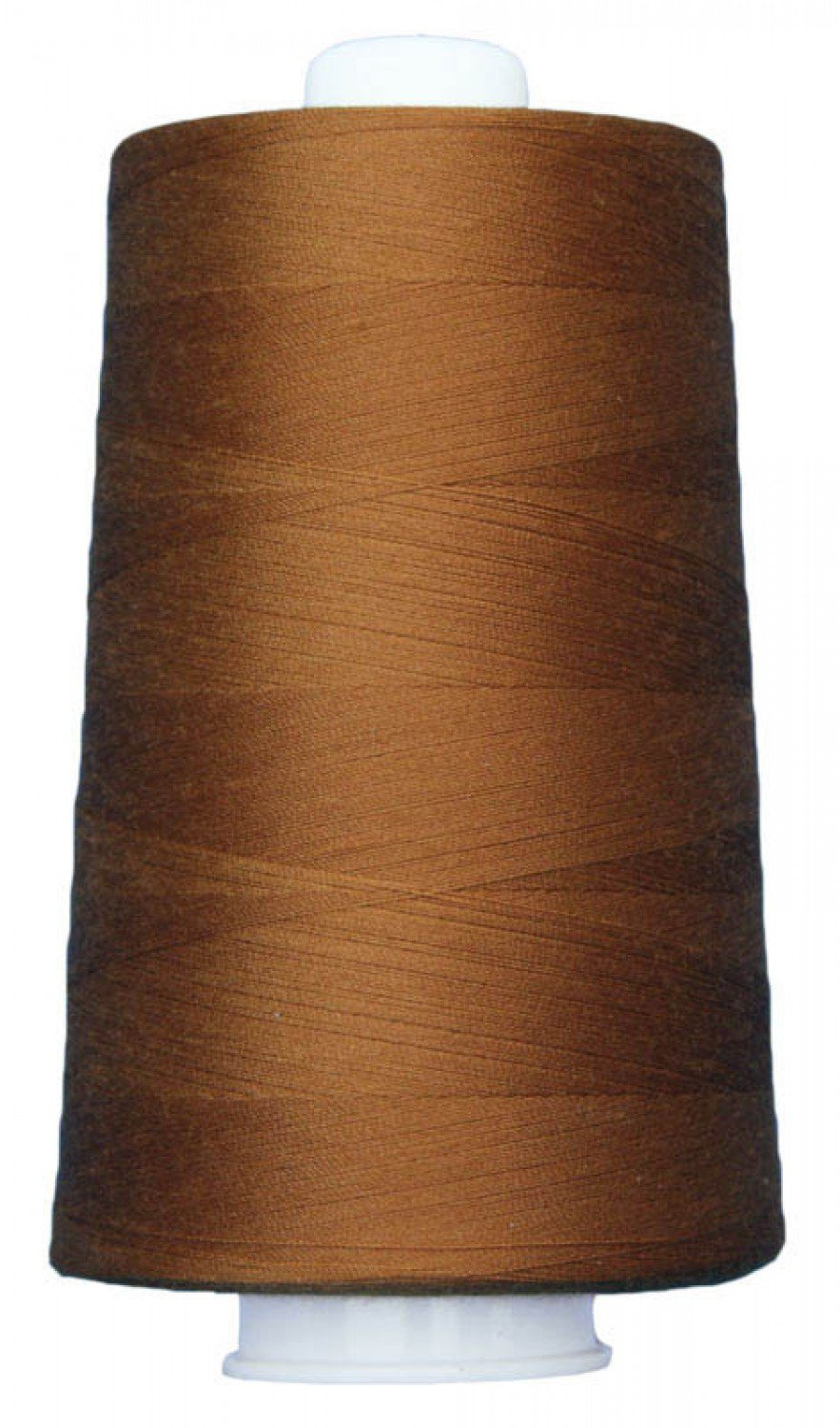 OMNI Polyester Thread 40 wt 6000 yds 3028 Ginger Spice by Superior