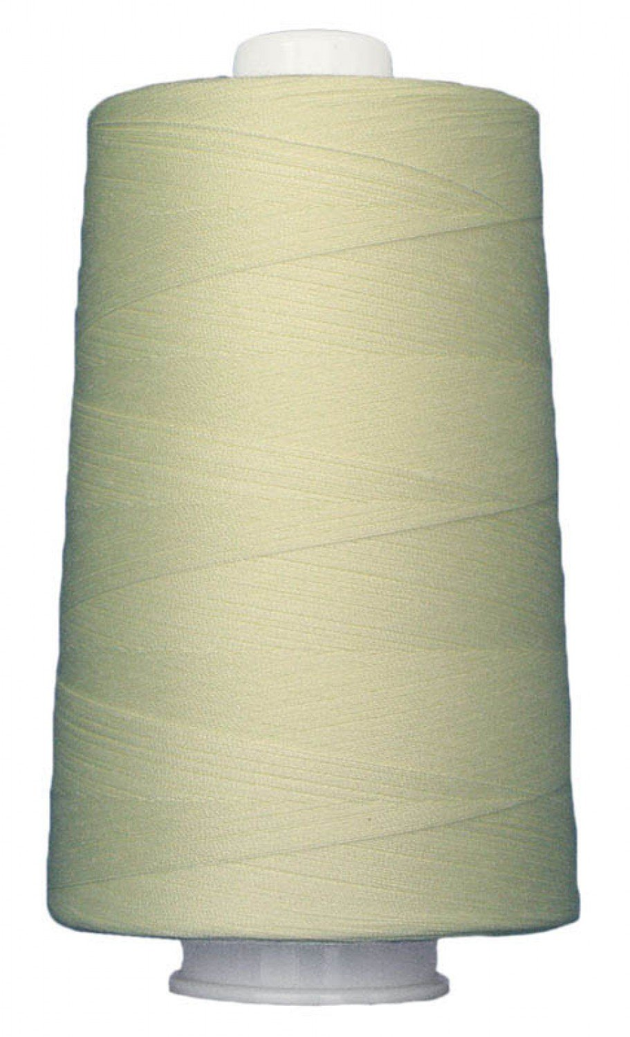 OMNI Polyester Thread 40 wt 6000 yds 3047 Light Lemon by Superior