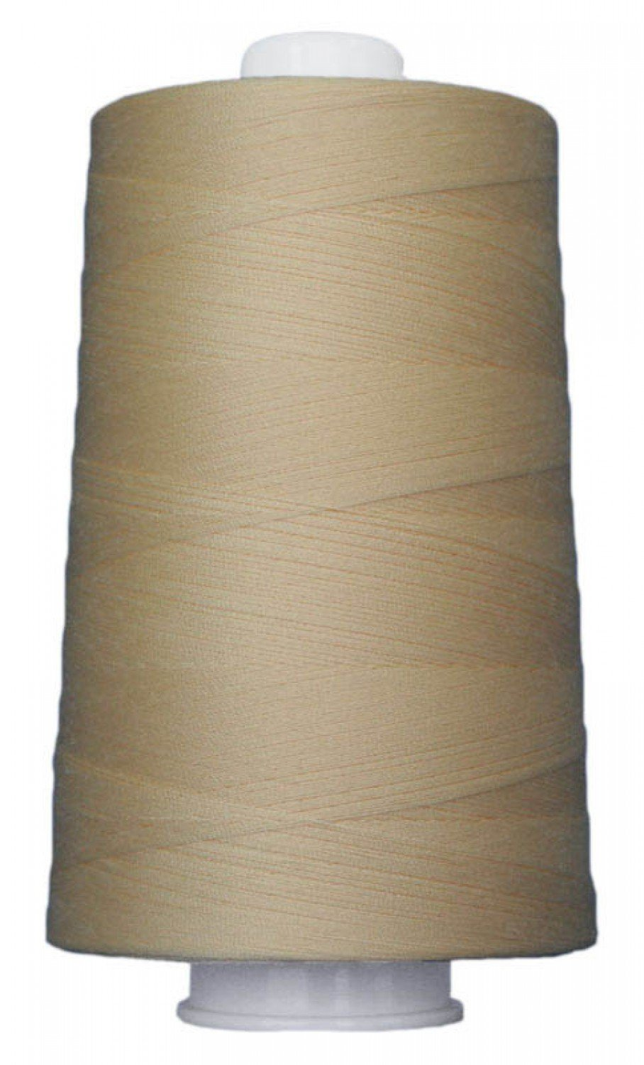 OMNI Polyester Thread 40 wt 6000 yds 3049 Cheesecake by Superior