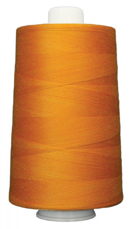 OMNI Polyester Thread 40 wt 6000 yds 3055 Orange Glow by Superior