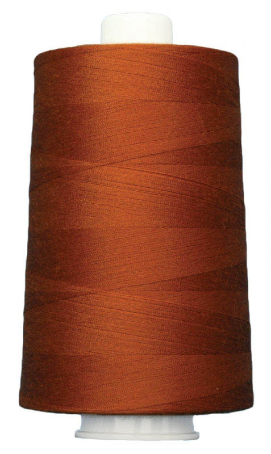 OMNI Polyester Thread 40 wt 6000 yds 3056 Rusty by Superior