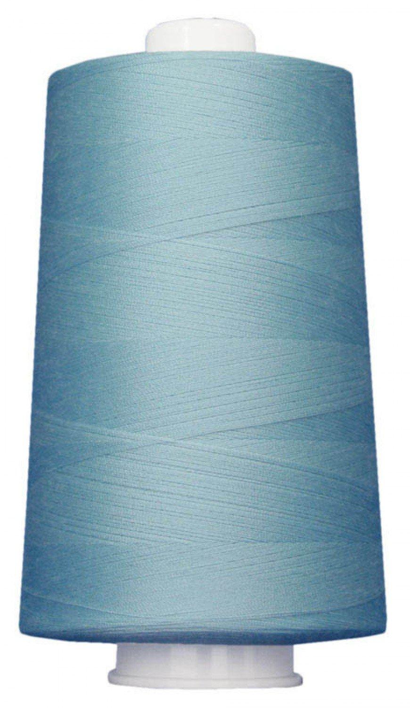 OMNI Polyester Thread 40 wt 6000 yds 3088 Skyward by Superior