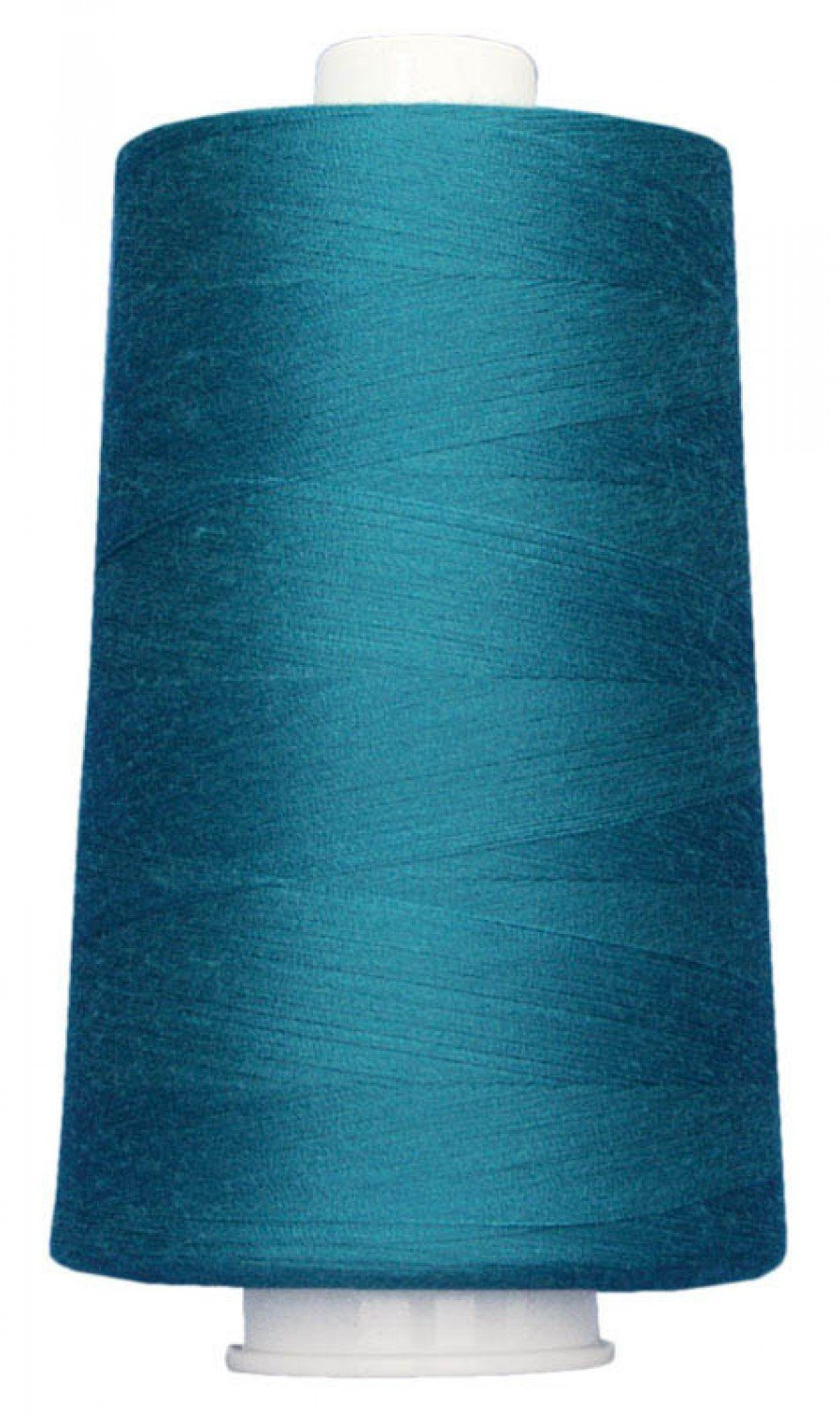 OMNI Polyester Thread 40 wt  6000 yds  3093 Blue Teal by Superior