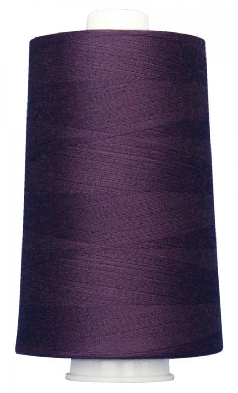 OMNI Polyester Thread 40 wt  6000 yds 3117 Plush Purple by Superior