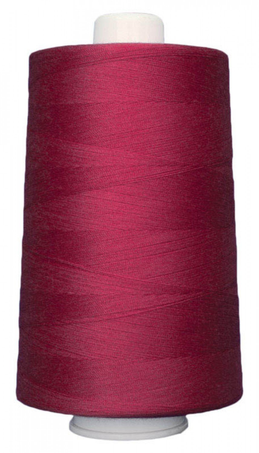 OMNI Polyester Thread 40 wt  6000 yds 3161 Begonia by Superior