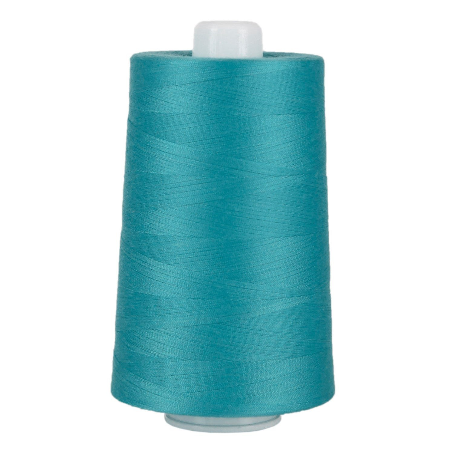 OMNI Polyester Thread 40 wt  6000 yds 3090 Med Turquoise by Superior