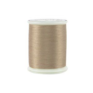 MasterPiece Cotton Thread 50wt 600yds 154 Sculpter's Clay by Superior