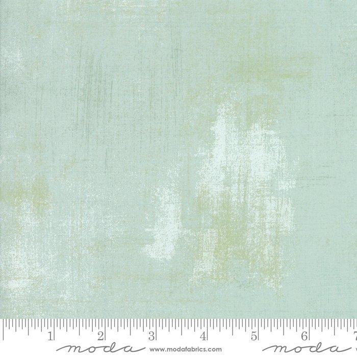 Grunge 30150-155 Mint by Basic Grey for Moda