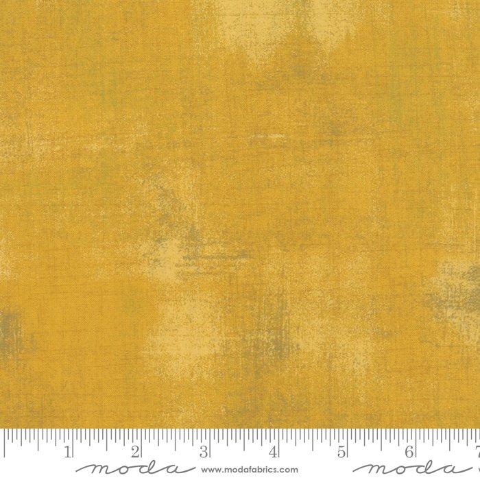 Grunge 30150-282 Mustard by Basic Grey for Moda
