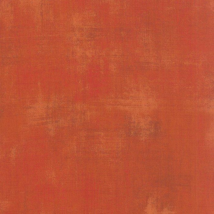 Grunge 30150-285 Pumpkin by Basic Grey for Moda