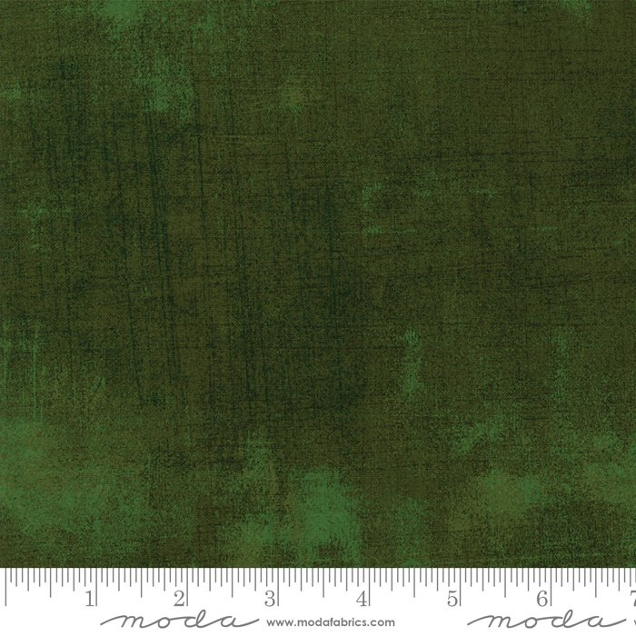Grunge 30150-366 Forest by Basic Grey for Moda