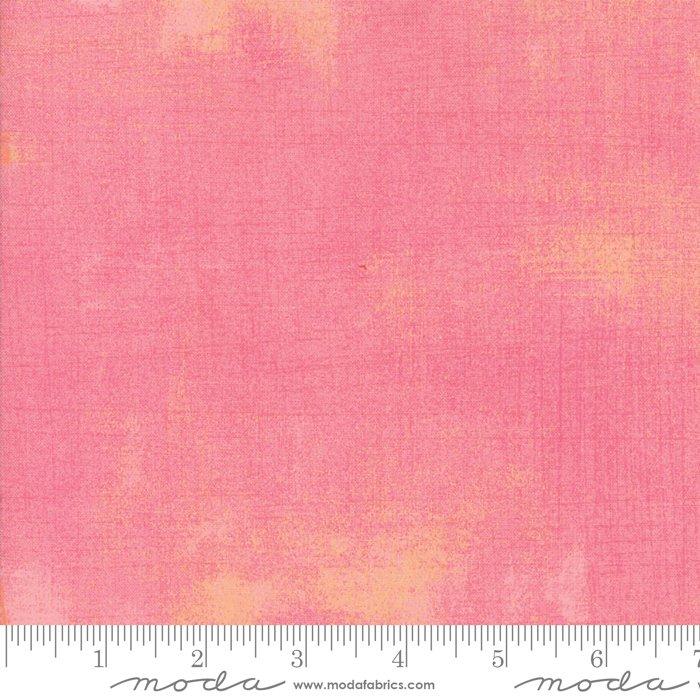 Grunge 30150-377 Peony by Basic Grey for Moda