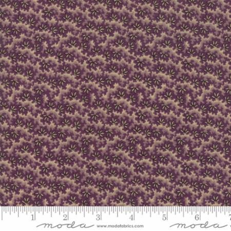 Evelyn's Homestead 31567-13 Wild Lupine by Betsy Chutchian for Moda