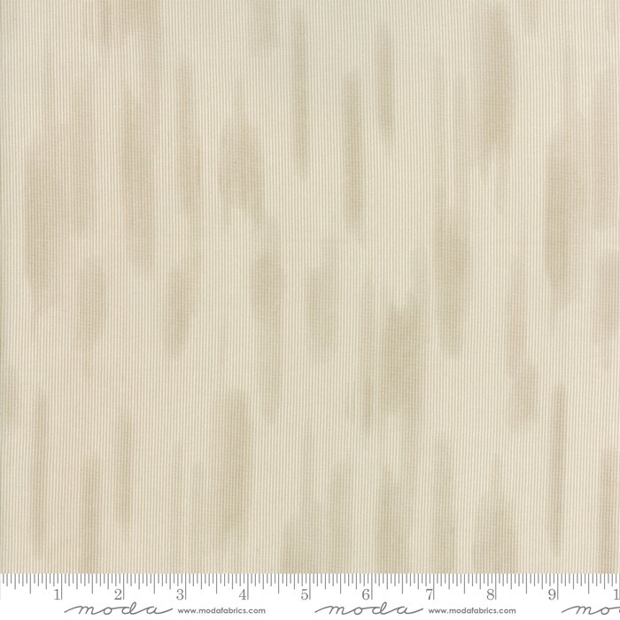 Regency Blues 42307-18 Sand by Christopher Wilson Tate for Moda