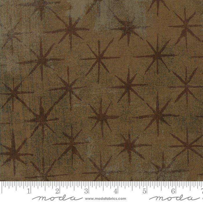 Grunge 30148-18 Fur Seeing Stars by Moda