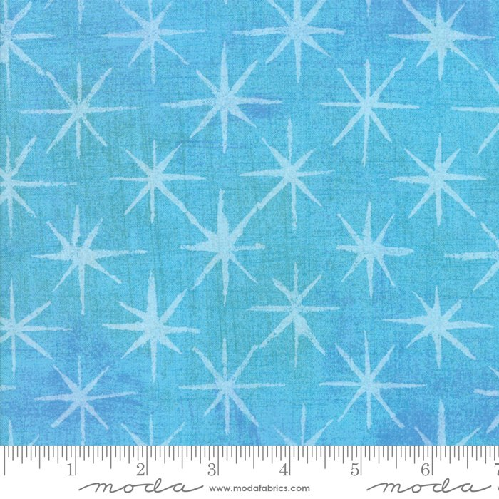 Grunge 30148-37 Sky Seeing Stars by Moda