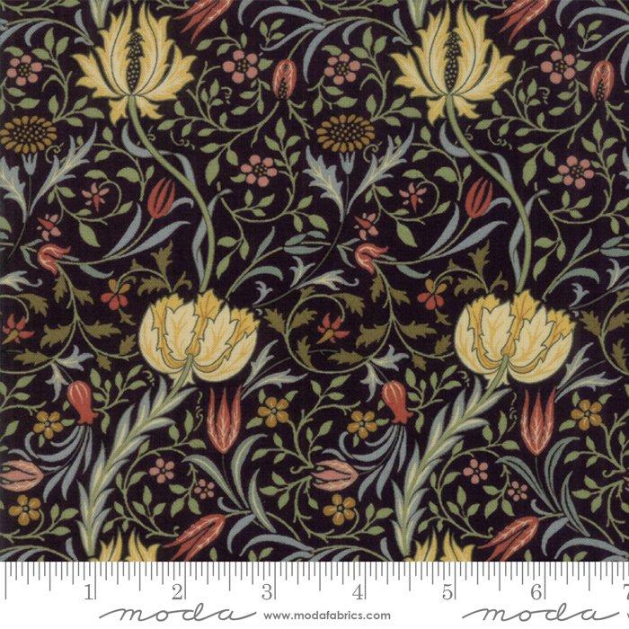 Morris Garden 7331-12 V&A Archives for Moda
