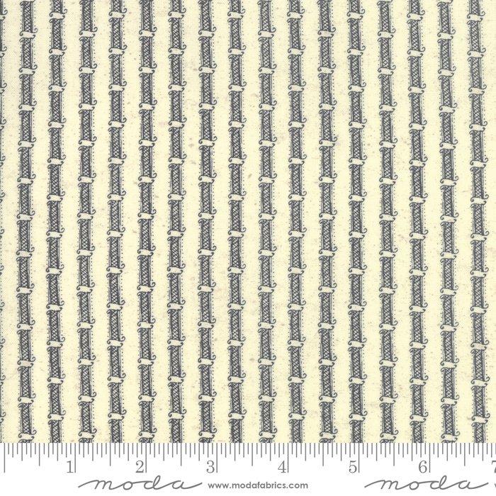 Home 7015-13 Cream Column by Kathy Schmitz for Moda