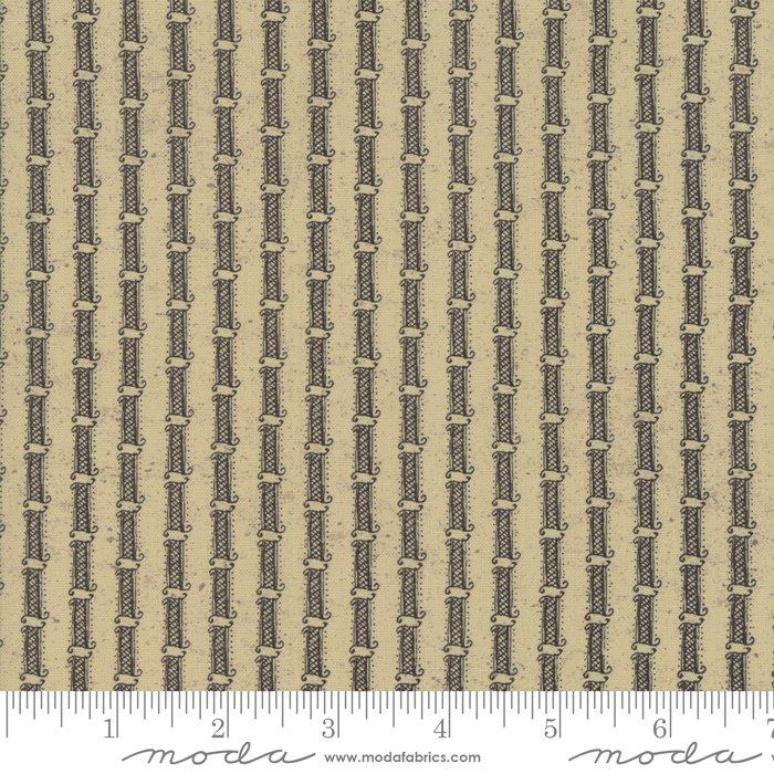 Home 7015-14 Oat Column by Kathy Schmitz for Moda