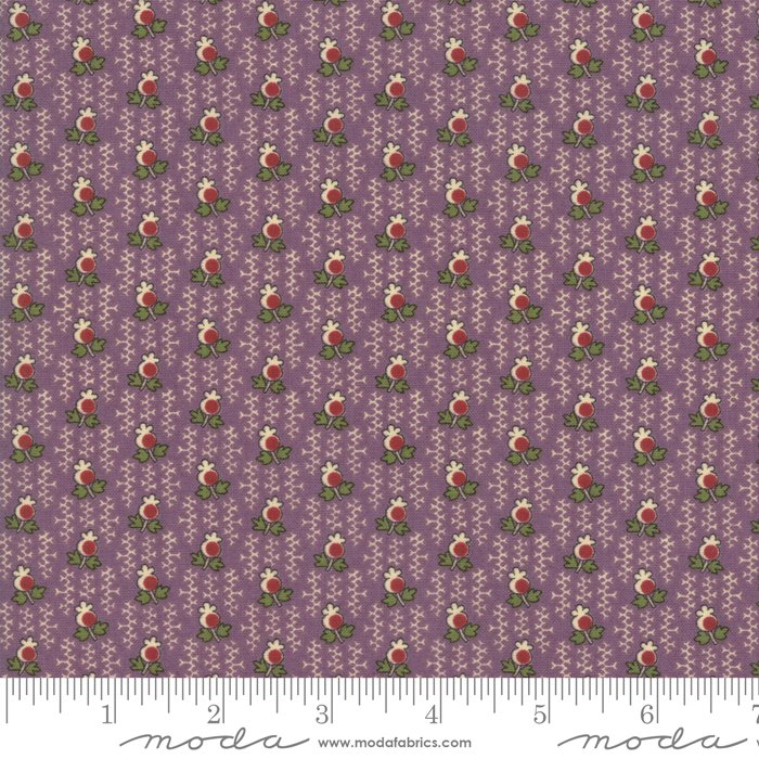 Nancy's Needle 31605-18 Dried Thistle by Betsy Chutchian for Moda