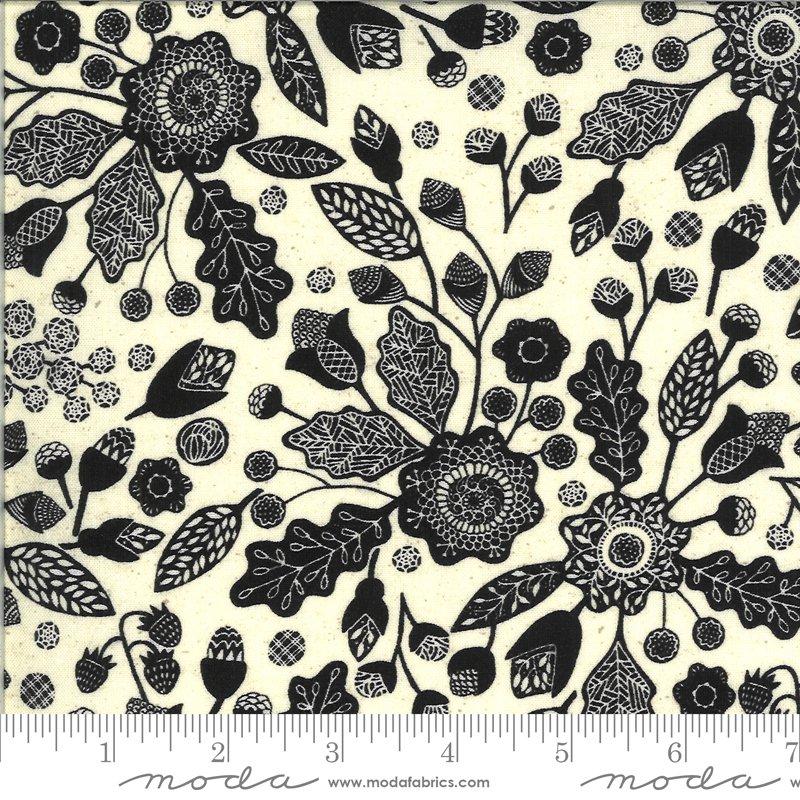 Maryland 7031-15 color Linen by Kathy Schmitz Studios for Moda