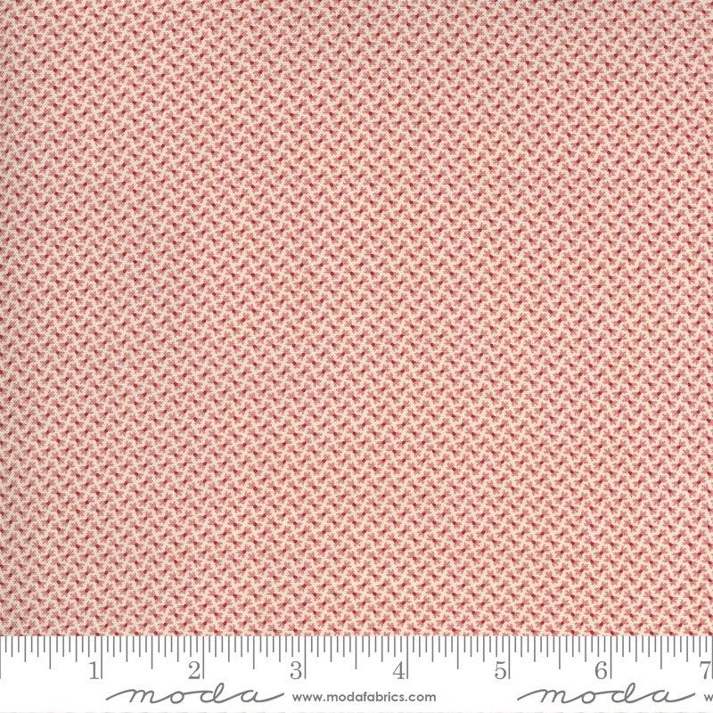 Ladies Legacy 8357-13 Pink by Barbara Brackman for Moda Fabrics