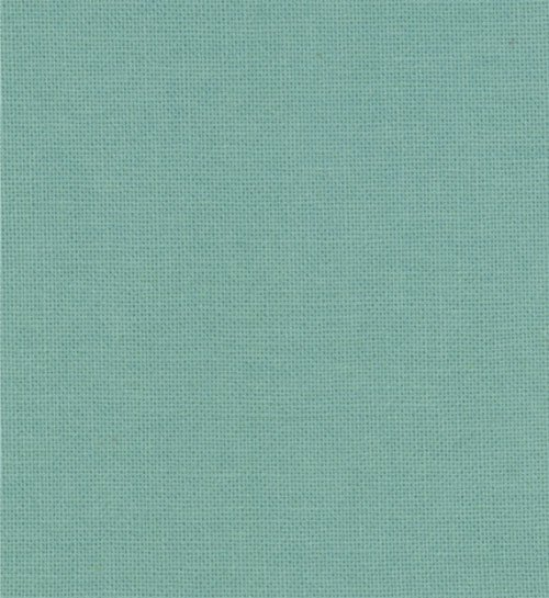 Bella Solids 9900-126 Betty's Teal Moda Fabrics
