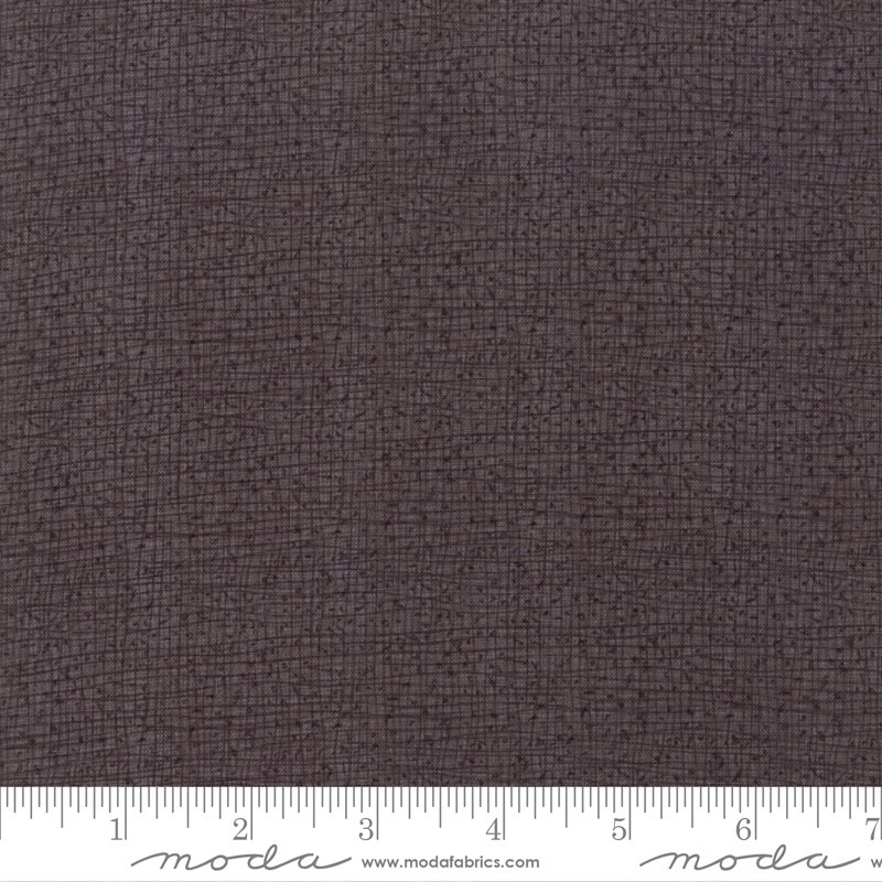 Thatched New 48626-16 Charcoal by Robin Pickens for Moda