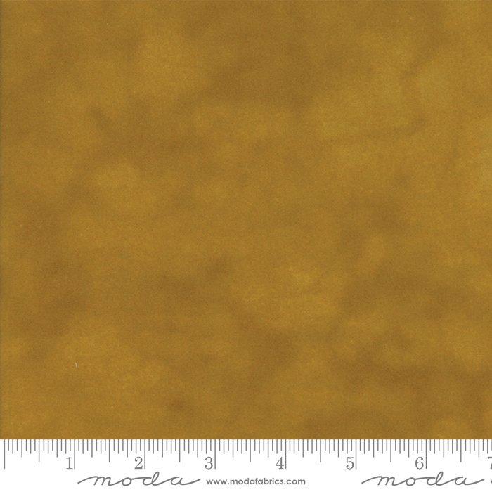 Wool & Needle VI F1040-56 Saffron Flannel Primitive Gatherings