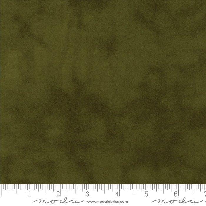 Wool & Needle VI F1040-57 Ivy Flannel Primitive Gatherings