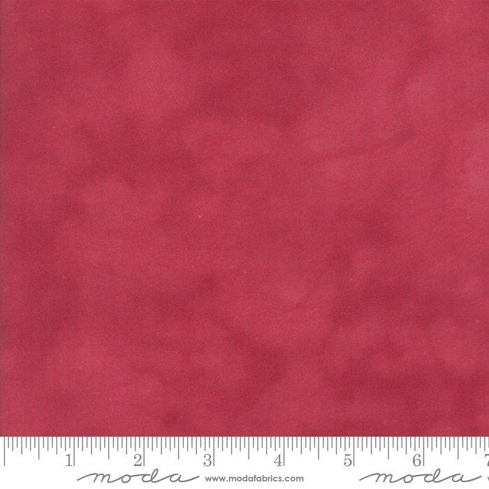 Wool & Needle VI F1040-64 Petunia Flannel Primitive Gatherings